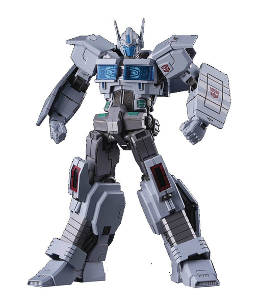 Flame Toys Transformers - Ultra Magnus (IDW Autobot Ver) Furai Model Kit