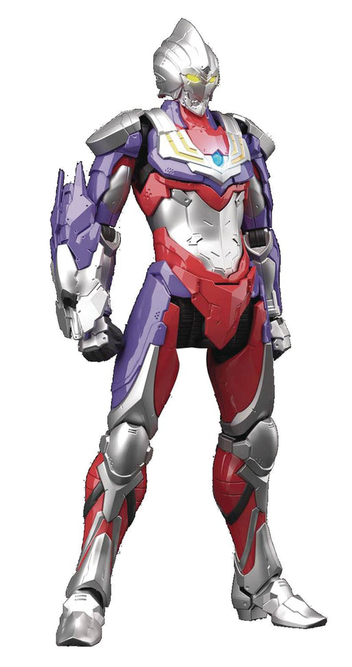 Bandai Spirits Ultraman - Ultraman Suit Tiga Figure-Rise Standard Model Kit