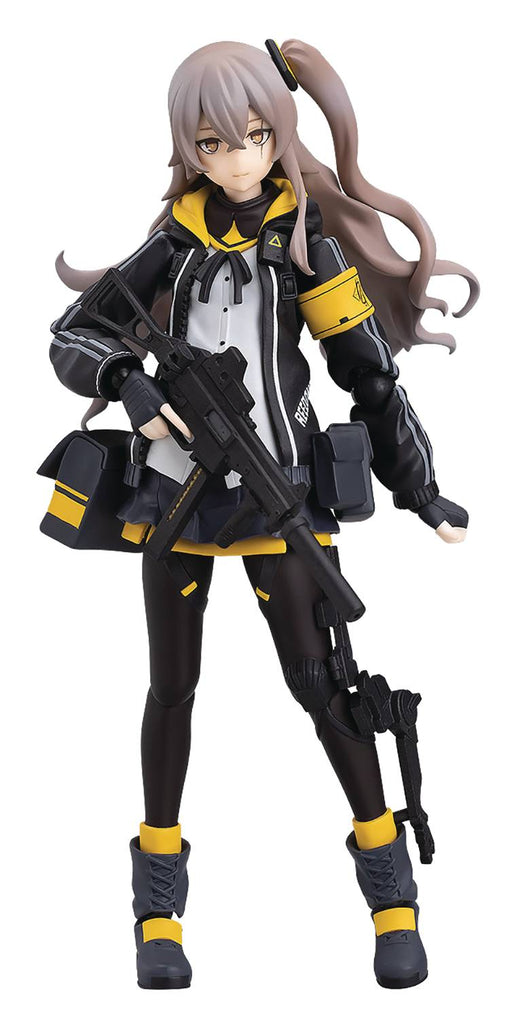 Max Factory Girls' Frontline - UMP45 Figma