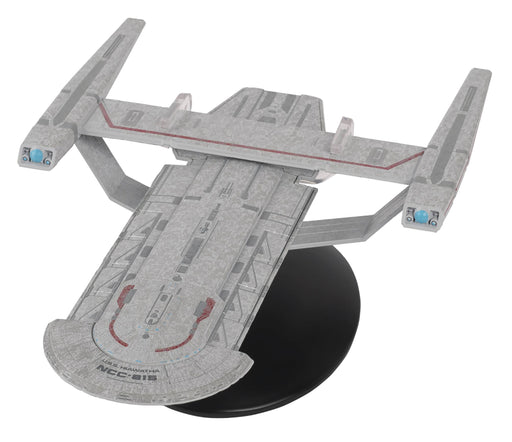 Star Trek Discovery Starships Collection No. 20 - U.S.S. Hiawatha