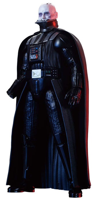 Bandai Hobby Star Wars Darth Vader (Return of the Jedi Ver.) 1/12 Model Kit