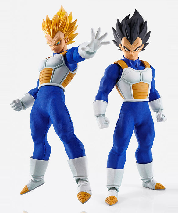 Bandai Tamashii Nations Dragon Ball Z - Vegeta Imagination Works