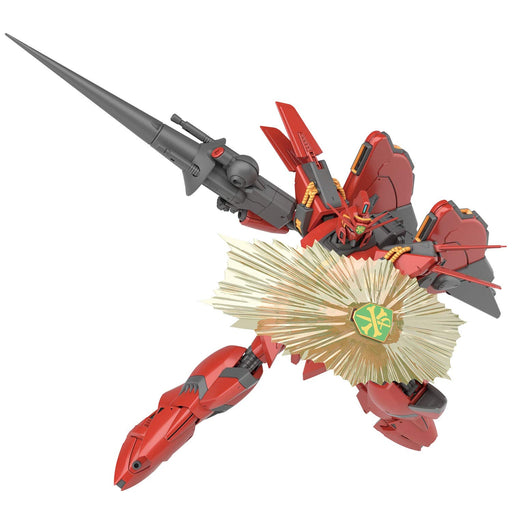 Bandai Hobby Gundam F91 - #12 Vigna-Ghina II RE/100 Model Kit