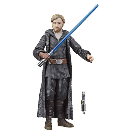 Star Wars: The Vintage Collection - Luke Skywalker (Crait Ver.)