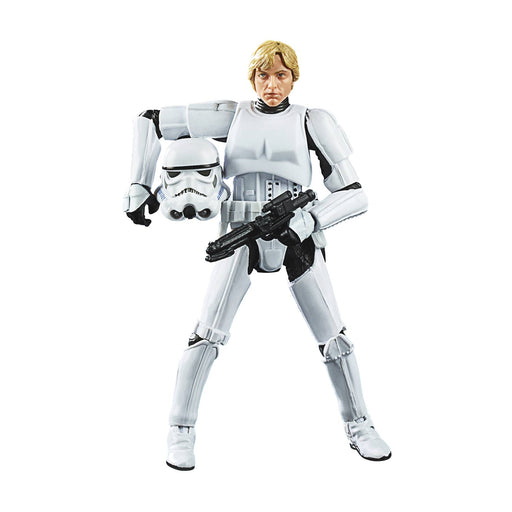 Star Wars: The Vintage Collection - Stormtrooper Luke Skywalker