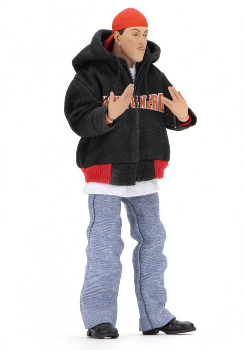 "NECA ""Weird"" Al Yankovic (White & Nerdy Ver.) 8-inch Clothed Action Figure"