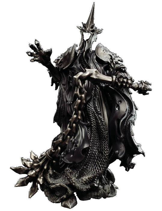 Weta Workship Mini Epics: Lord of the Rings - Witch King Vinyl Figure