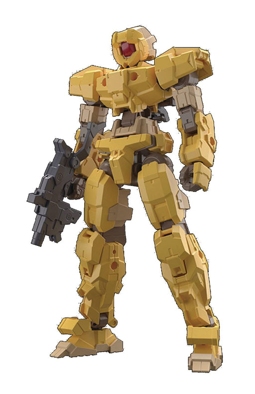 Bandai Hobby 30 Minute Mission - #02 eEXM-17 Alto Yellow Model Kit