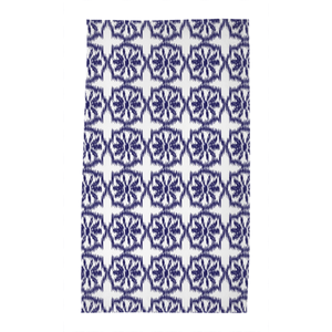 Blue Lombok Tea Towel