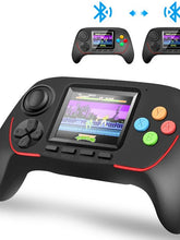 Load image into Gallery viewer, 2.5 inch handheld game console 16-bit 2.4G wireless connection Bluetooth game console