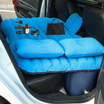 Car Travel Mattress Bed