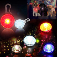Load image into Gallery viewer, LED Lights Glowing Collar Pendant For Dog - MomProStore