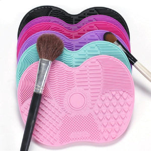 Silicon Makeup Brush Cleaner