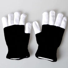 Load image into Gallery viewer, LED Finger Flashing light gloves - MomProStore