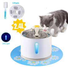 Load image into Gallery viewer, Pet Water Fountain - MomProStore