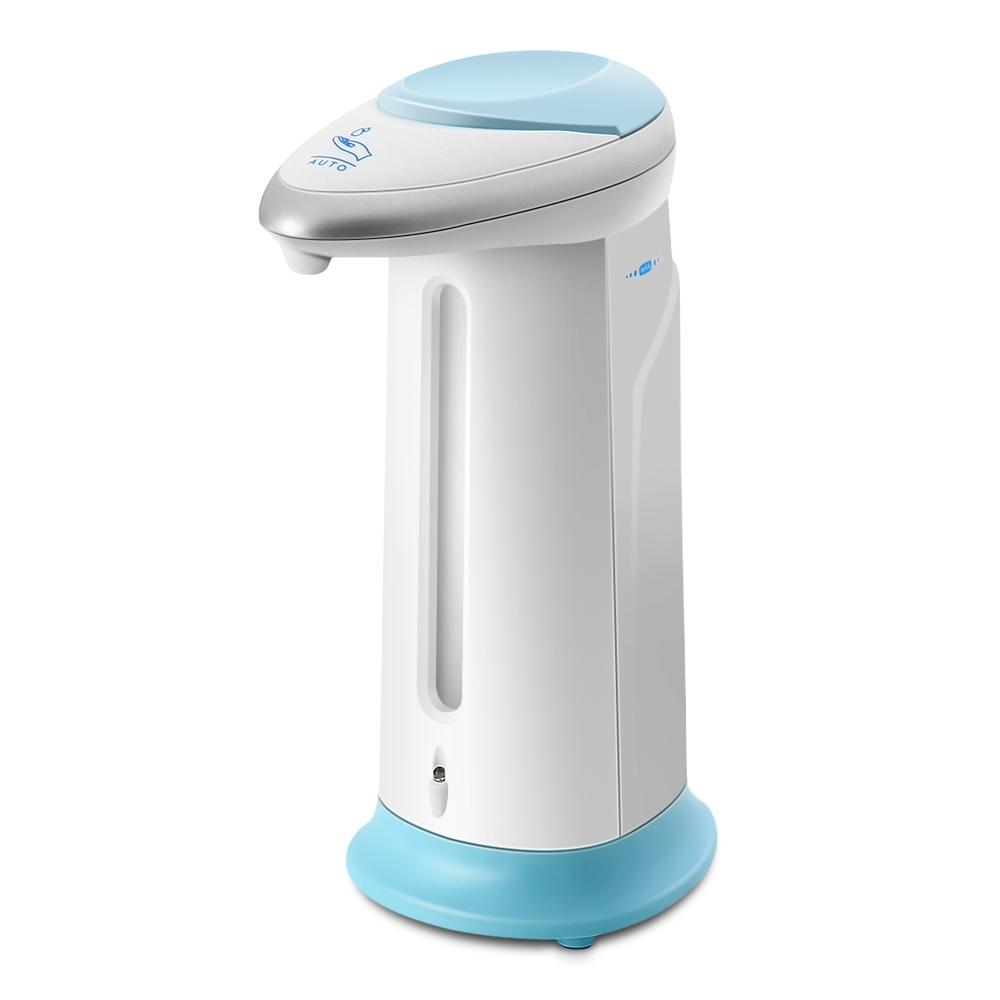 Automatic Touchless Soap Dispenser 400ml Stainless Steel