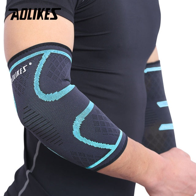 Elbow Support Elastic Protective Pad