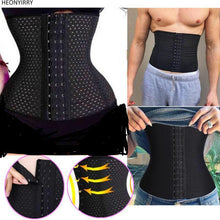 Load image into Gallery viewer, Waist Trainer Corset Slimming Belt Shaper - MomProStore