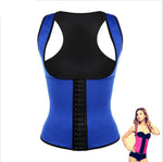 Neoprene Body Shapers Waist Trainer Corset Vest Shaper - MomProStore