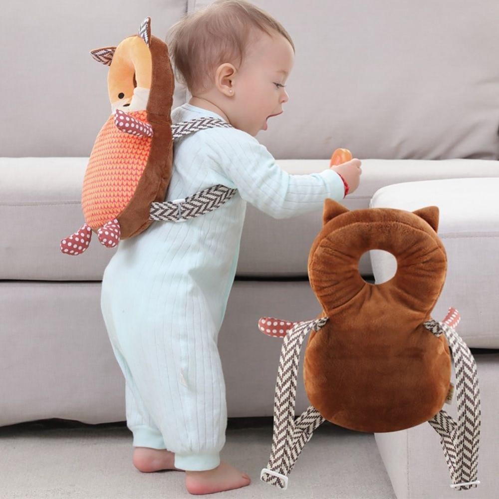Protective Cushion Pillow For Baby Head - MomProStore