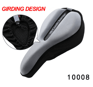 High-elastic Breathable Cycling Cushion Bike seat  Cover