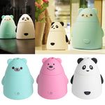 USB Air Humidifier Ultrasonic Atomizer Steam Diffuser - MomProStore