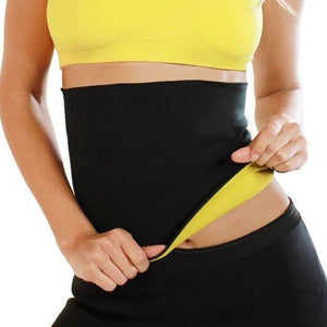 Women Body Slimming Shaper Belt Girdles - MomProStore