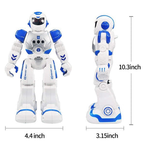 Gesture Sensor Robot Dancing Singing Walking Best Christmas Gift with Remote - MomProStore