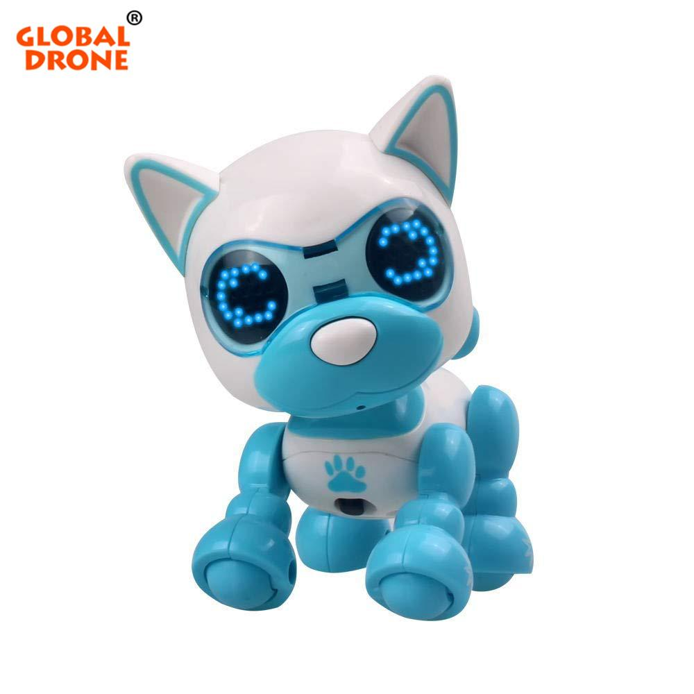 Interactive Puppy Dog parking talking playing Robot - MomProStore
