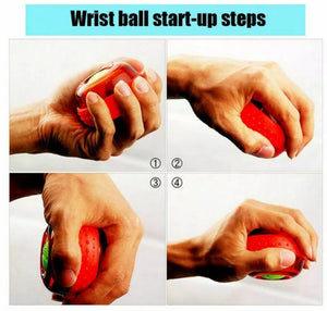 Powerball Wrist & Arm Trainer