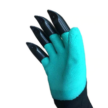 Load image into Gallery viewer, Gardening Gloves with Claws