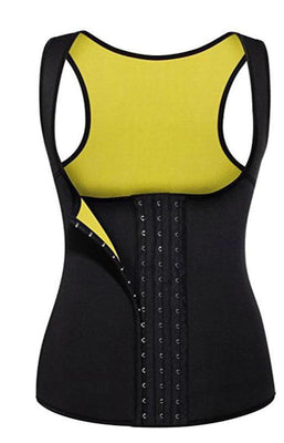 Vest Tummy Neoprene Waist Trainer Corset Slimming Tummy Belly