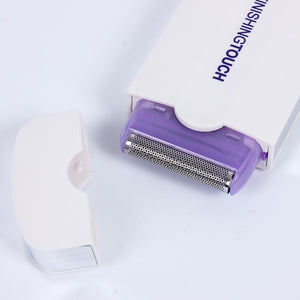 Yes! Finishing Touch Hair Removal Laser Hair Removal Lady Shaver - MomProStore