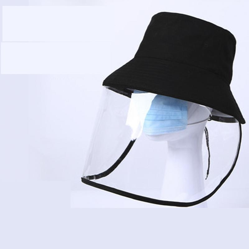 Anti Droplet pcv spitting Protection with mask no hat - MomProStore