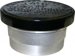 "2440M-0100AV - 4"" 8oz Emergency Vent"