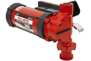 FR3204 - 12 Volt DC High Flow Pump Only