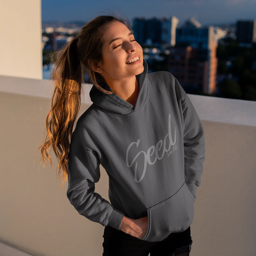 Seed Hooded Sweatshirt