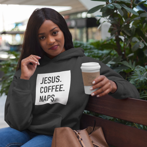Jesus Coffee Naps