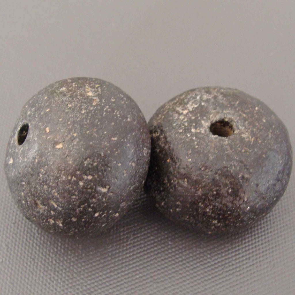 Old Indonesian Stone Beads