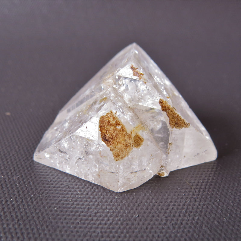 Topaz Crystal from Burma