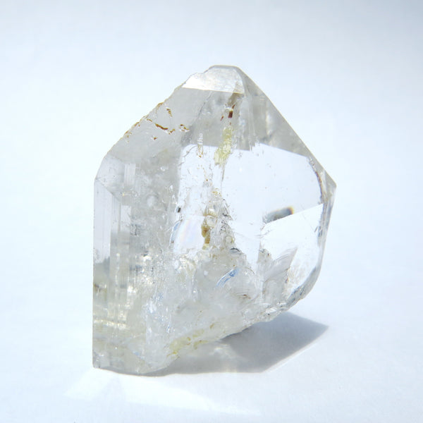 Natural Burmese Topaz Crystal