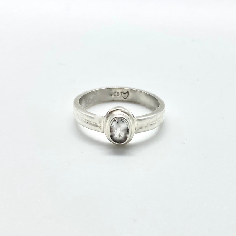 Double Band Killiecrankie Ring