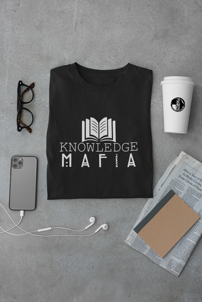 Knowledge Mafia Short Sleeve