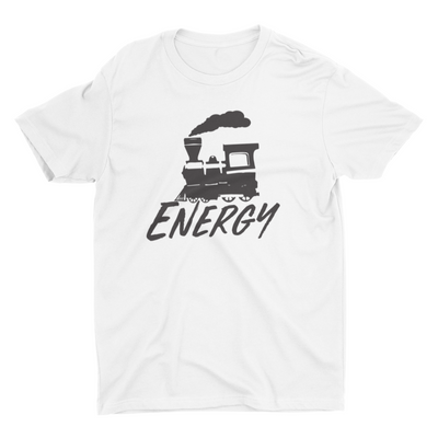 Train Energy Short Sleeve