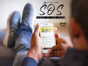 S.O.S. Speak to Our Sons Mentorship Series, Provided By BlackWall.ST