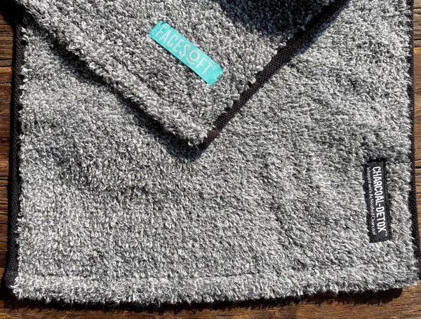 Ultimate Sweat Towels Colors Yoga Towel Workout Towel Beauty Towel Charcoal Infused Towel