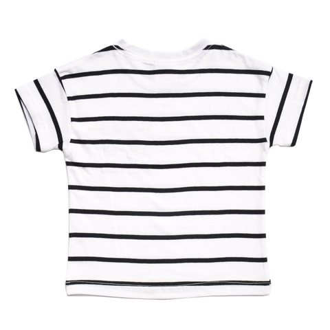 Bates Striped Tee