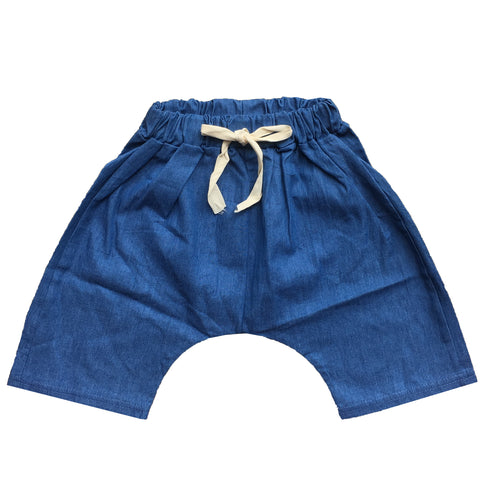 Knox Chambray Shorts