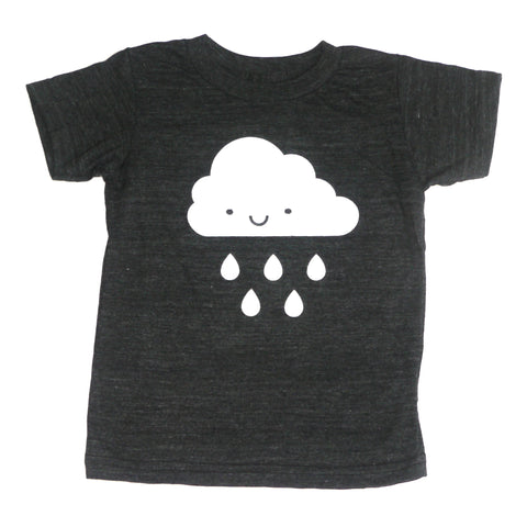 Whistle and Flute Kawaii Cloud Tee