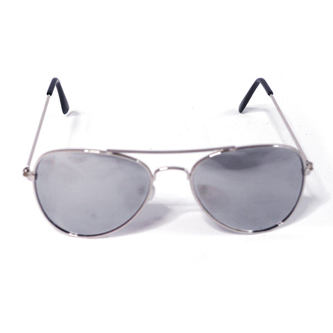 Mini Mirrored Aviators